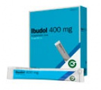 Ibudol 400 mg. stick pack